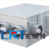 云南金库新风系统