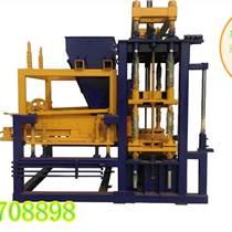 建虎液壓制磚機|制磚機液壓型的