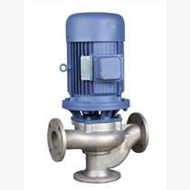 GWP不銹鋼耐酸堿管道排污泵