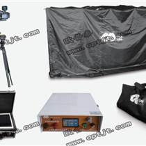 光伏电站便携式组件EL测试仪