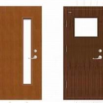 甲乙丙級木質防火門報價 廠家直供 證件齊全 包驗收合格