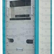 索瑪鋁鎂合金型材電子設備機柜WDJII型