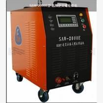 供應鴻栢金螯SAW-2000E型 高頻逆變螺柱焊機(栓釘焊機)