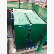 低成本中水回用型污水處理設備