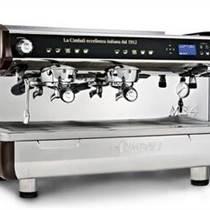 供应金巴利M34咖啡机电控双头半自动顶级意式咖啡机