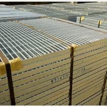 造纸厂钢格栅板_机械制造厂造纸厂用钢格栅板【精造】