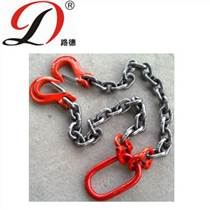 起重链条生产厂家-批发高强度起重链条-顶级铁链