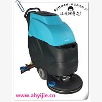 洗地机就选GYJ-A5物业保洁公司专用洗地机