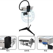 PVC管材LOGO噴碼機阿諾捷