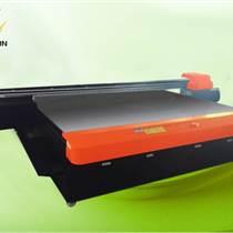 赣州家居玻璃打印机,深圳万能平板玻璃印花机厂家