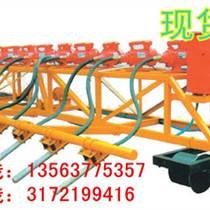 價格超低的混凝土路面排式振搗器 公路排式振搗架