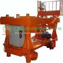 LLJ02型液壓落輪機