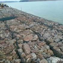 河渠生態治理五絞格網  山洪溝防洪治理五絞格網