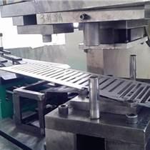 勺子刀叉等餐具條板片料數控沖床送料機