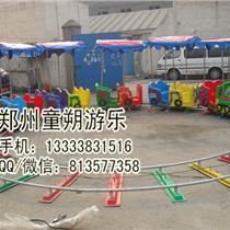 海南公園觀光小火車生產廠家
