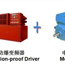 煤礦井下皮帶輸送機用防爆變頻器ZBT系列