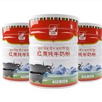 红原牦牛奶粉(怎么样)