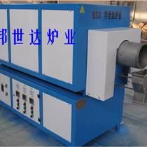 旋轉管式爐,實驗室旋轉爐,氣氛旋轉燒結爐