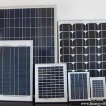 鑫泰萊110W太陽能電池板