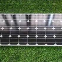 鑫泰萊供應100W太陽能電池板