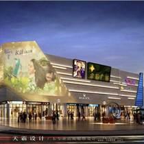 如需打造新穎黑龍江商場裝修項目可聯系天霸設計公司