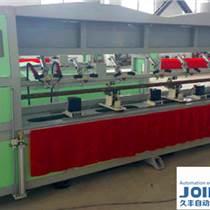 鋼跳板自動焊接生產線