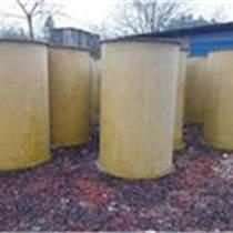 紅磚廠專用玻璃鋼排煙管道煙囪耐高溫耐硫磺煙氣