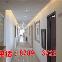 寧波北侖工程裝修-辦公室裝修-廠房裝修-墻面刷白