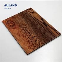 奧格蘭木紋鋁塑板 廠家直銷