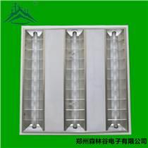 鄭州LED日光燈T5系列精品格柵燈