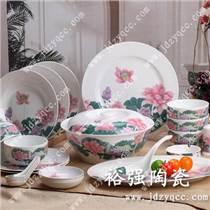 陶瓷餐具圖片 定制各類餐具