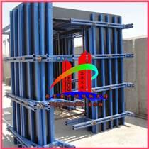 天建實業新型剪力墻模板支撐框架