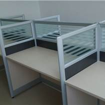 內鄉屏風隔斷辦公桌|淅川員工工位桌