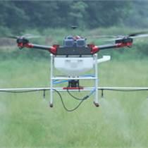 成都噴灑農藥無人機