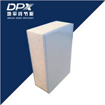 聚氨酯仿大理石保溫裝飾一體化板