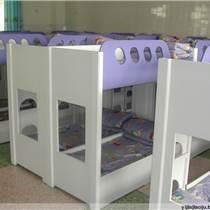 供應重慶幼兒園床-實木公寓床