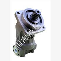 高压柱塞马达A2FO90工程机械专用