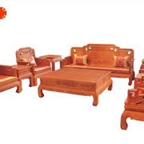 东阳红木家具批发国色天香沙发厂家直销东阳十大品牌