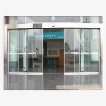 虹口区自动门维修酒店感应弧形门保养维修