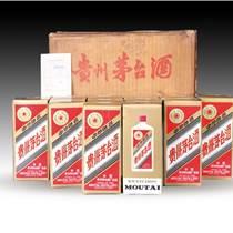 寧波回收茅臺酒、回收1991年珍品茅臺酒