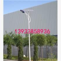 太原楷舉太陽能LED路燈廠家直銷