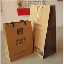 成都打包纸袋制作/打包纸袋印刷