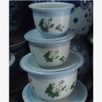 景德鎮陶瓷花盆 陶瓷藝術花盆