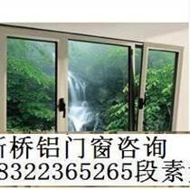 天津断桥铝内开平开窗户