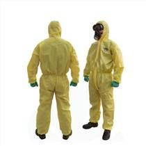 济南防护类型:化学防护服连体式
