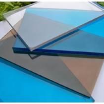 幻灯投影器材透明PC耐力板