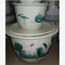 陶瓷大小花盆 陶瓷創意花盆