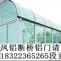 天津斷橋鋁門窗工程窗戶