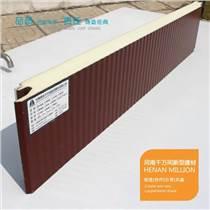 廠家供應玻璃絲棉夾芯板 A級防火板