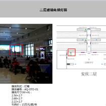 安慶高鐵站廣告燈箱媒體招商中